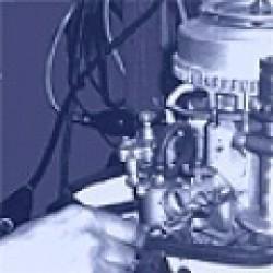 Попытка сделать «Ветерка» настоящий двигатель