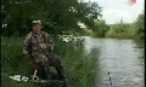 мастер класс на канале охота и рыбалка