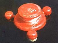Комбинированный кружок