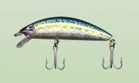Crystal Minnow